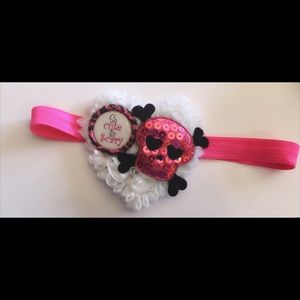 Other - Baby Girls Headband
